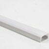 15mm x 6mm Flat Surface Mount Profile