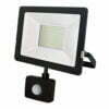 20W Floodlights With Motion Sensor
